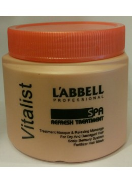 L'ABBELL TREATMENT SPA-550ML