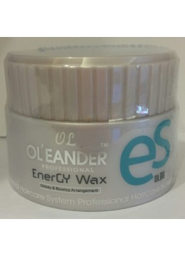 OL'EANDER ENERGY WAX-100ML