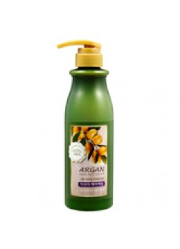 KR CONFUME ARGAN AQUA HAIR SERUM -500ML