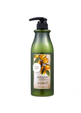 KR CONFUME ARGAN HAIR SHAMPOO - 750ML
