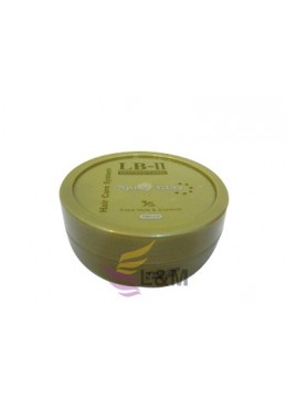 LB-II SPIKY CLAY-100ML