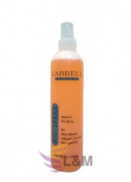 L'ABBELL BIO SPRAY-300ML