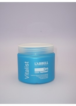 L'ABBELL COOL SPA SCALP TREATMENT-550ML