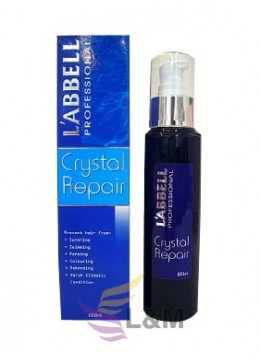 L'ABBELL CRYSTAL REPAIR-160ML