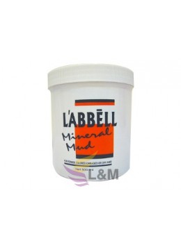 L'ABBELL MINERAL MUD-500ML