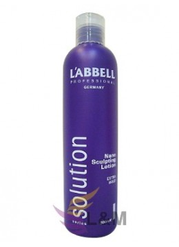 L'ABBELL SOLUTION NANO SCULPTING LOTION-300ML