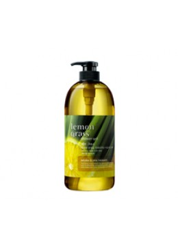 KR LEMON GRASS SHOWER GEL-732G