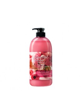 KR ORIENTAL ROSE SHOWER GEL-732G