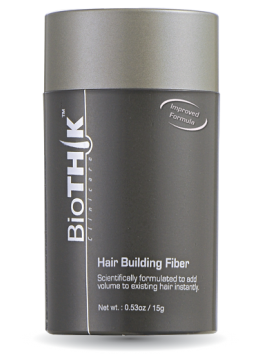 BIOTHIK HAIR FIBER-BLACK